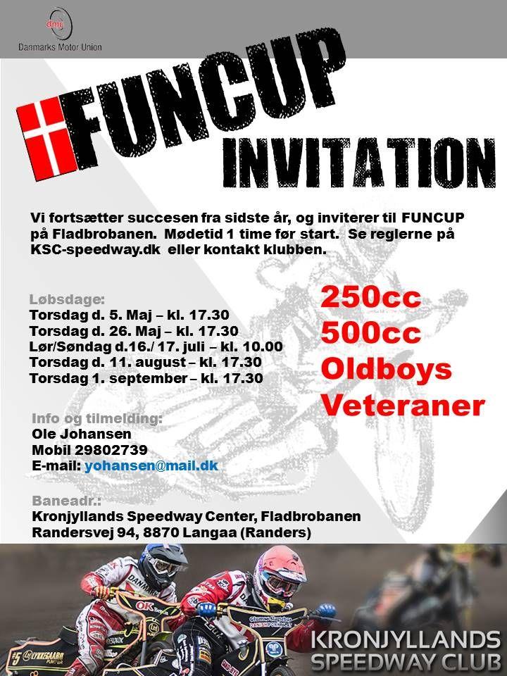 160221 FunCup Invitation 2016